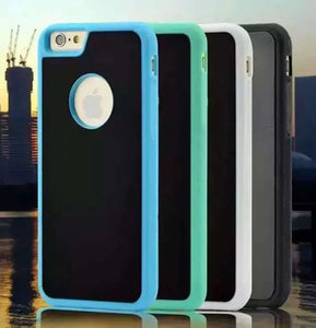 Magical Anti Gravity Nano Suction Back Cover Anti-gravity cases for Iphone - KAUBI TRENDING EMPIRE