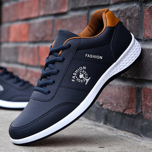 Mens Sneakers - KAUBI TRENDING EMPIRE