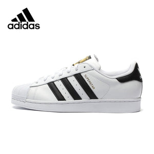 Original Adidas SUPERSTAR Clover unisex Sneakers Low Top - KAUBI TRENDING EMPIRE