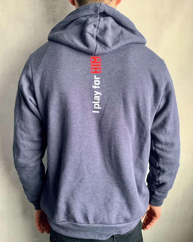 Train with Purpose Sweatshirt