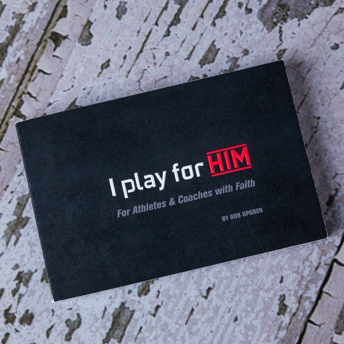 I play for Him Reflections Book