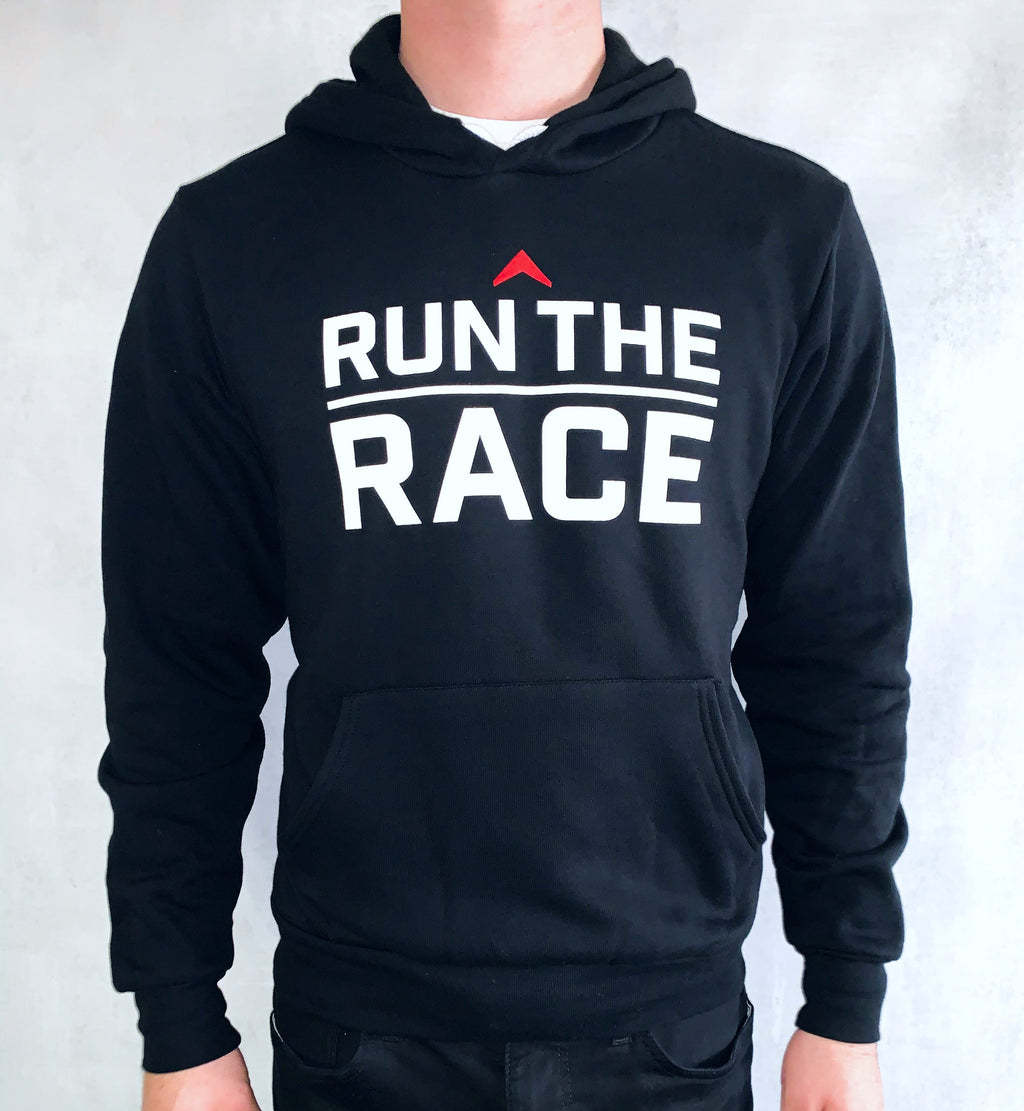 Run the Race Sweatshirt
