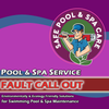 Safe Pool & Spa Fault Call Out - Safe Pool & Spa Care