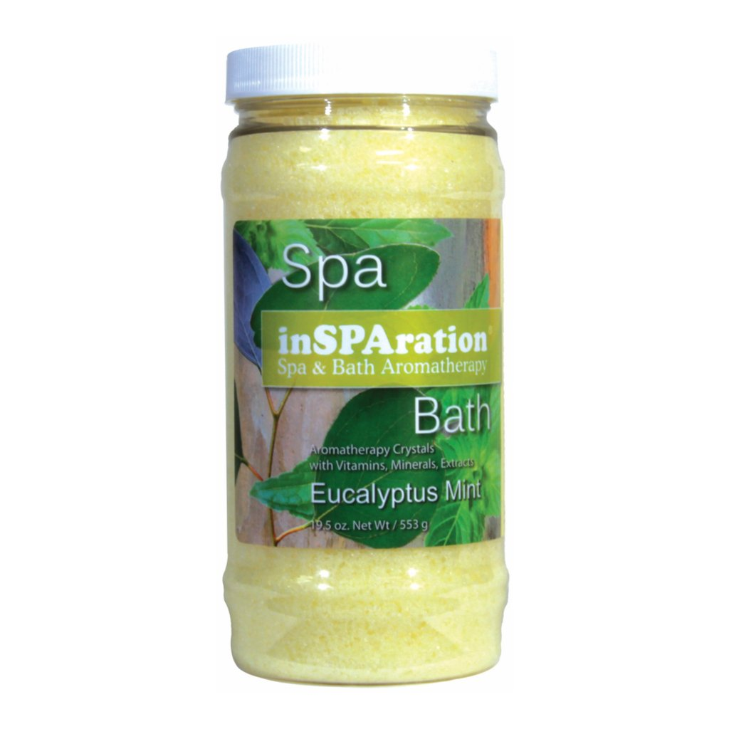Insparation Crystals - Safe Pool & Spa Care