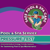 Safe Pool & Spa Pressure Test - Safe Pool & Spa Care