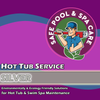 Hot Tub Silver Service - Safe Pool & Spa Care