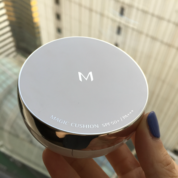 Missha Magic Cushion Review