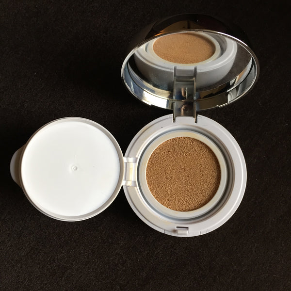 Missha M Magic cushion compact foundation review