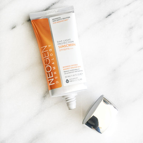 Neogen Day-Light Protection sunscreen review