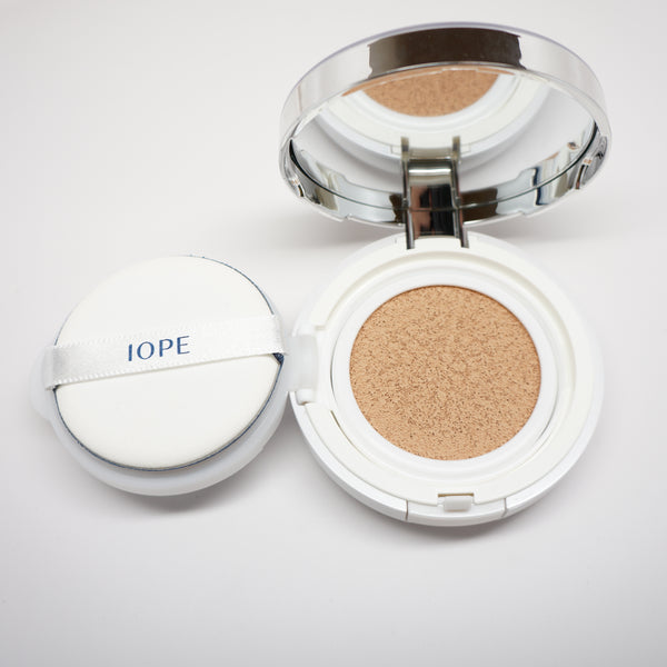 The Review Air Cushion Compact By Iope Soko Glam