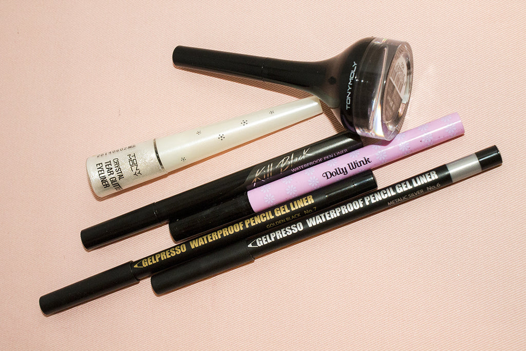 Best Eyeliners From Korean Beauty Brands – Soko Glam