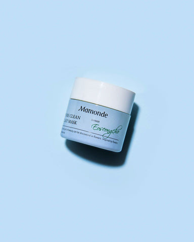 Pore Clean Clay Mask - Deluxe Sample (25 ml)