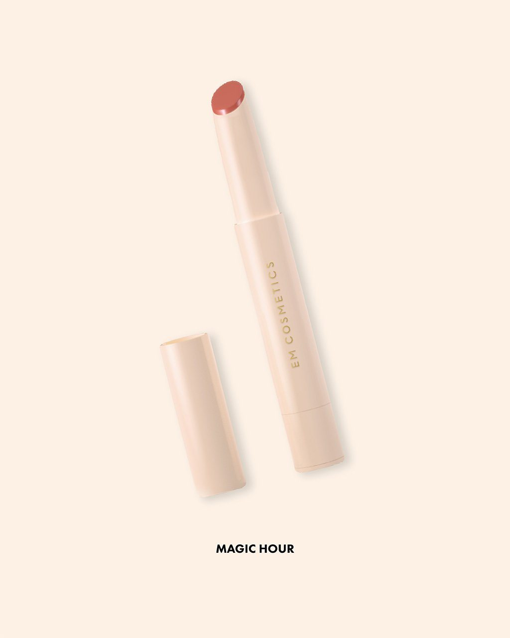 Lip Cushion Tinted Lip Luminizer in Magic Hour