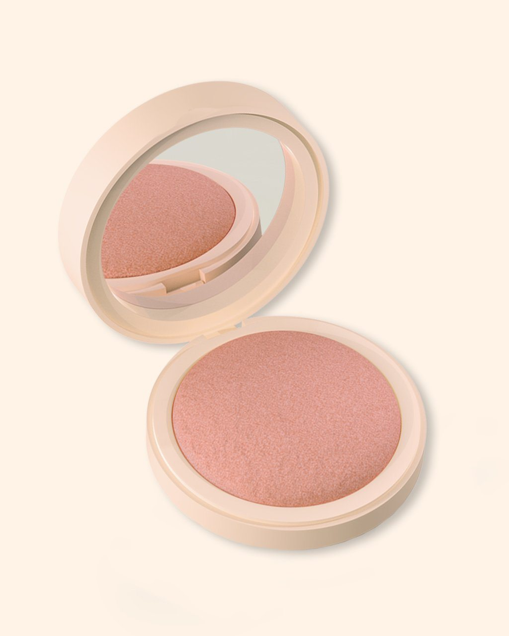 Heaven's Glow Radiant Veil Blush - Magic Hour