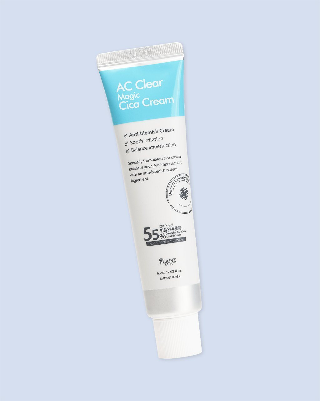 AC Clear Magic Cica Cream