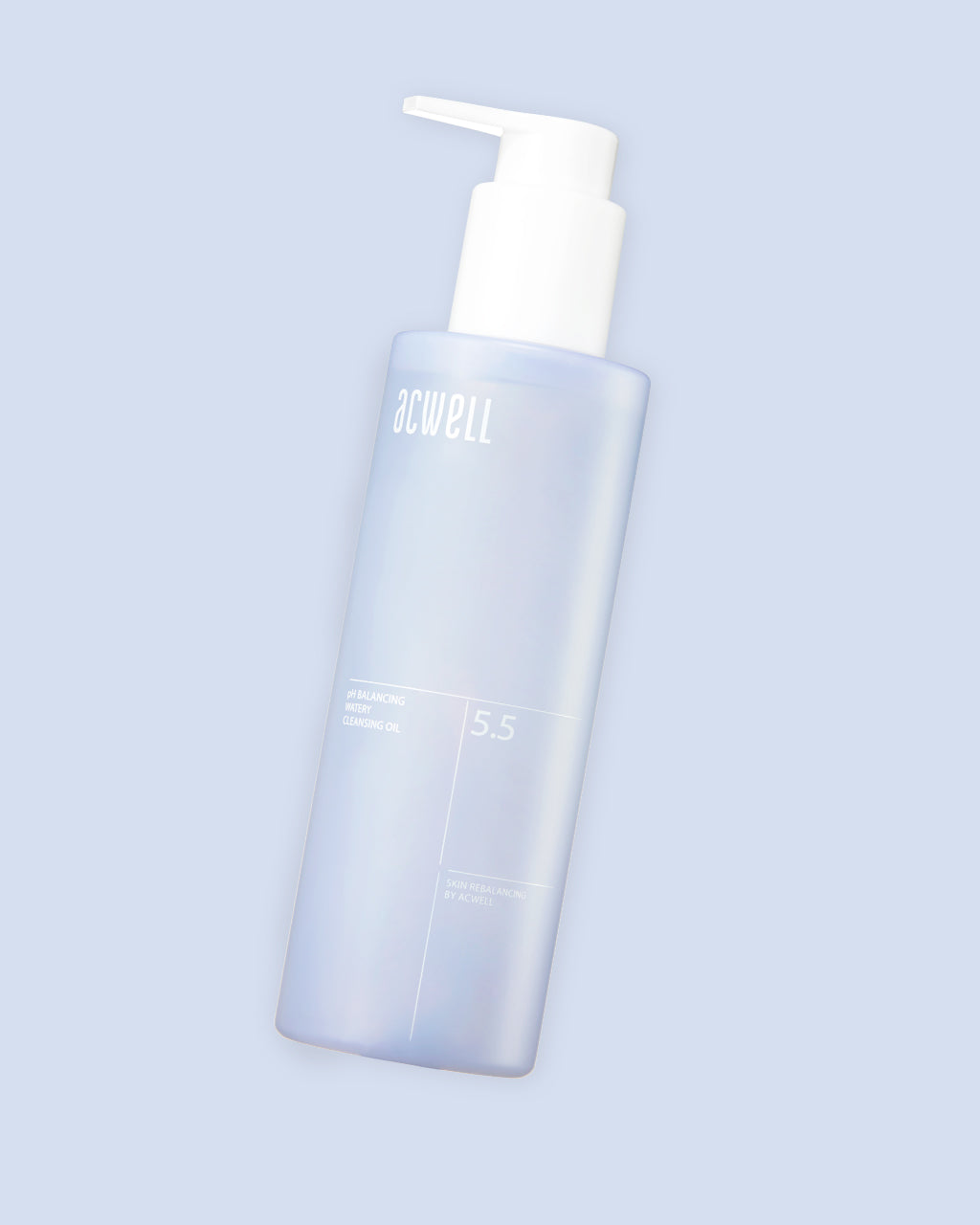 pH Balancing Watery Cleansing Oil