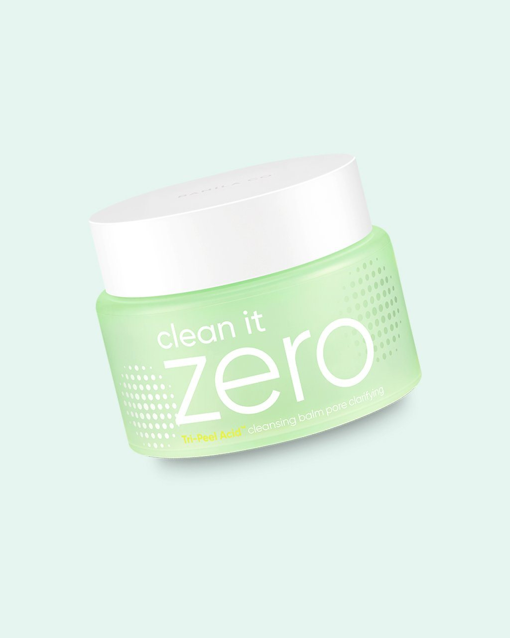 Clean It Zero Cleansing Balm Pore Clarifying Product Picture