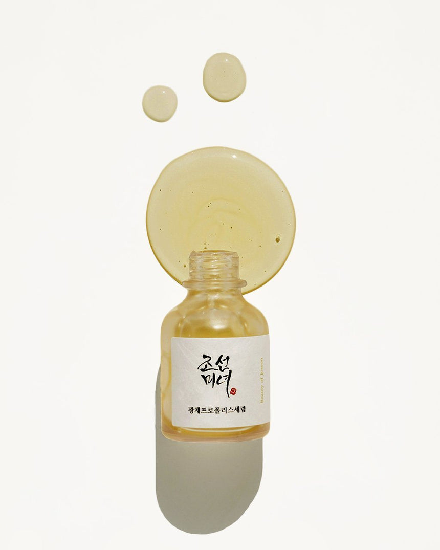 Beauty of Joseon Glow Serum Texture