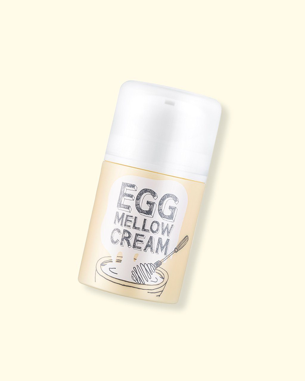 Tony Moly Egg Mellow Cream