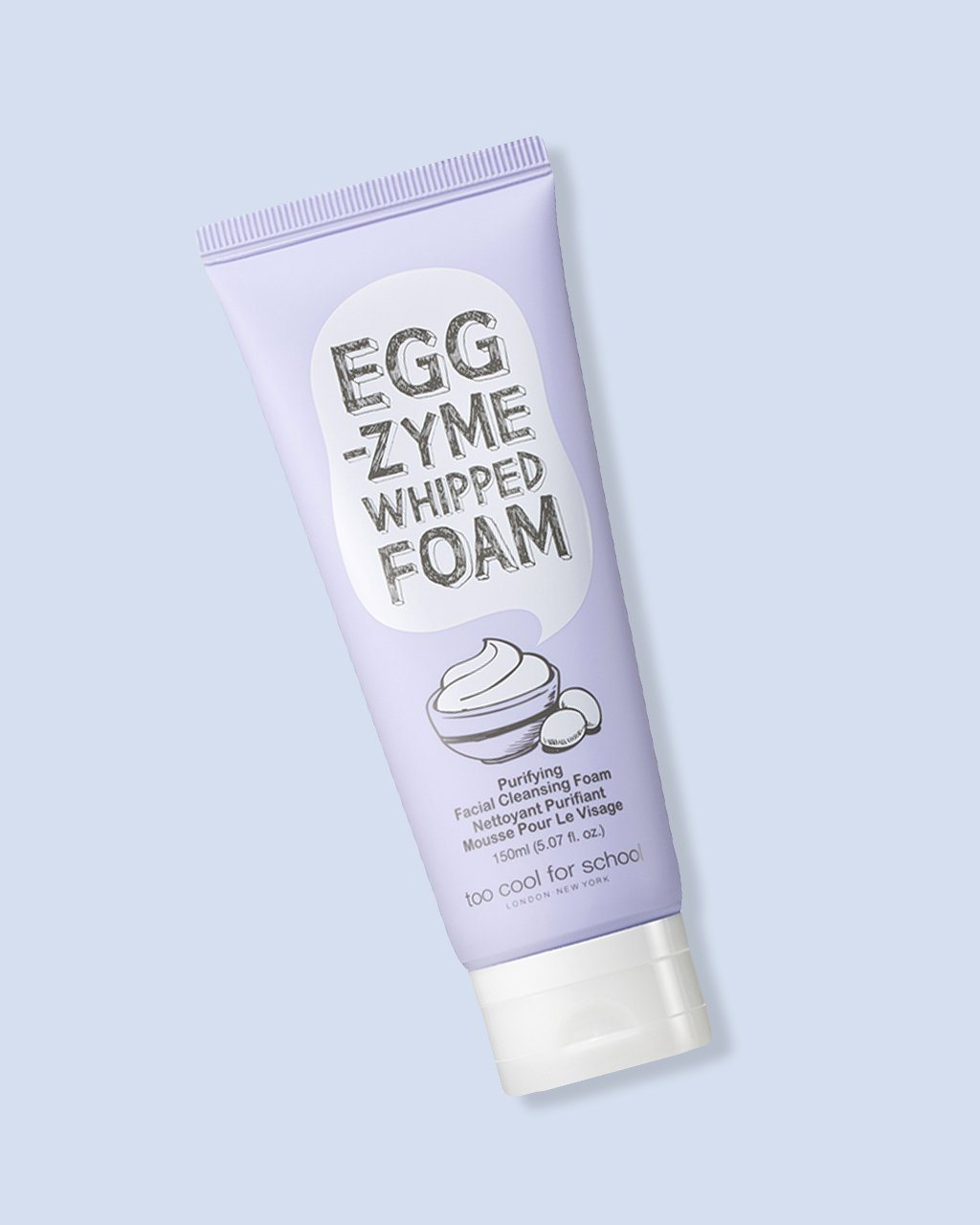Egg-zyme Whipped Foam Product Image