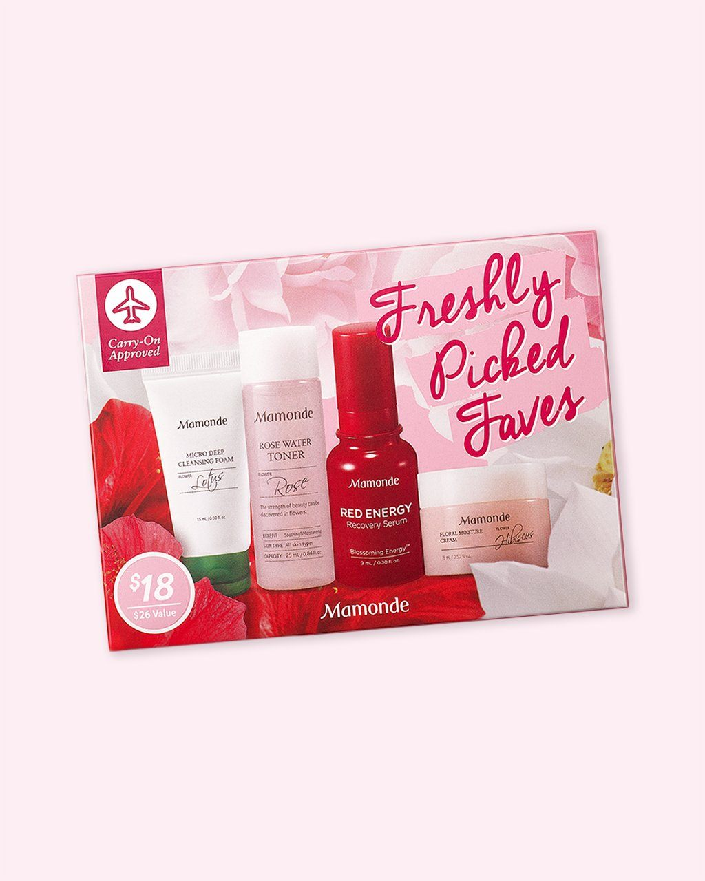 Freshly Picked Faves Kit