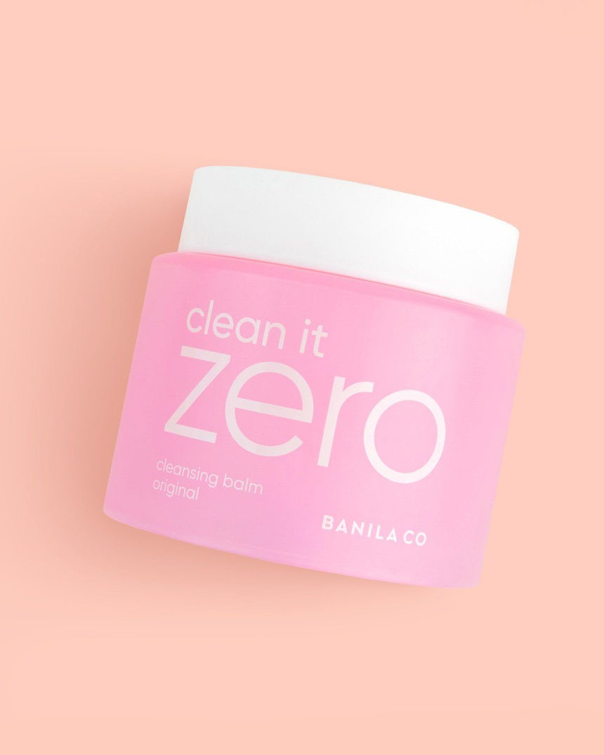 BANILA CO Clean It Zero Cleansing Balm Original Jumbo size