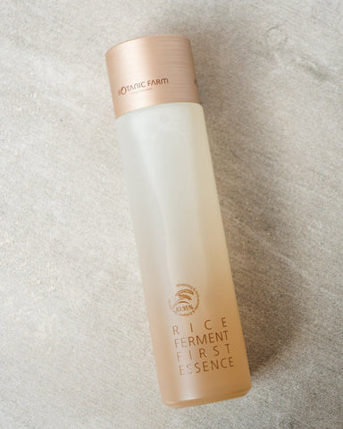 Botanic Farm Rice Ferment First Essence, skin care, skincare