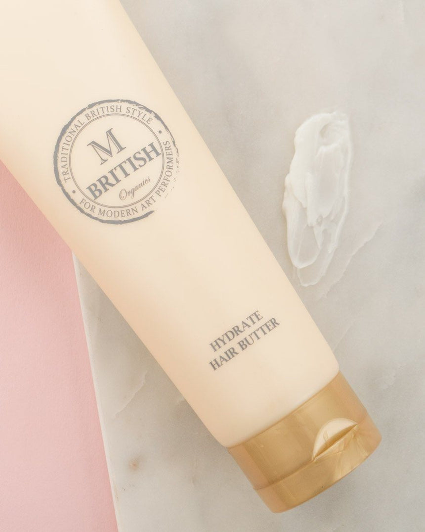British M Hydrate Hair Butter
