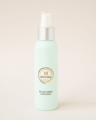 Organics Sea Salt Spray