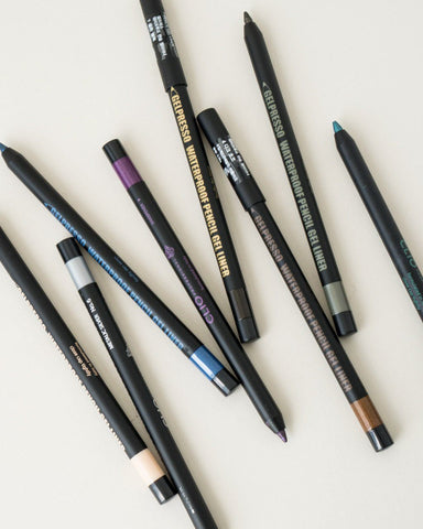 CLIO Gelpresso Pencil Gel Liner