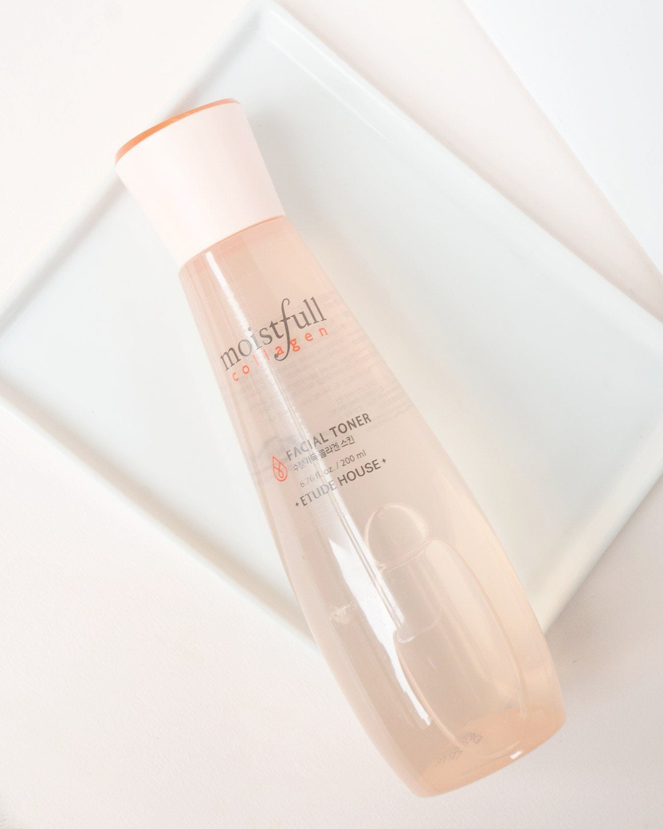 Etude House Moistfull Collagen Facial Toner, skincare, skin care