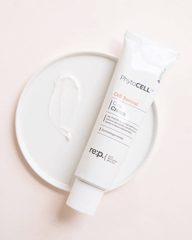 PhytoCELL Cell Revival Cica Cream