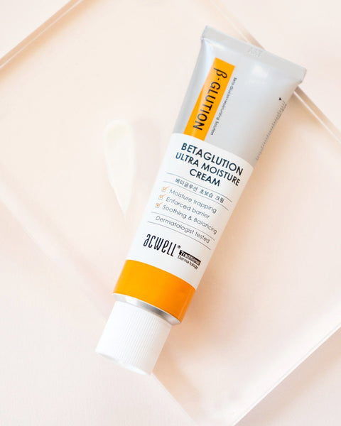 Betaglution Ultra Moisture Cream