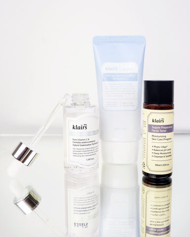 Klairs Discovery Set
