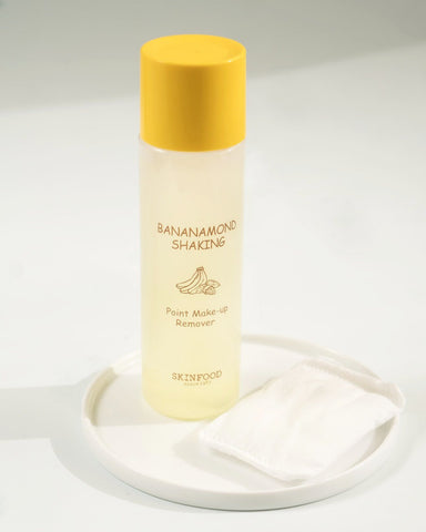 Bananamond Shaking Point Makeup Remover