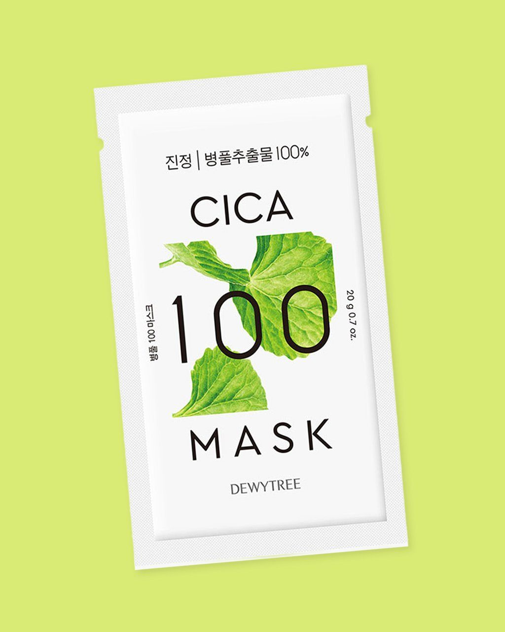 Dewytree Cica 100 Mask