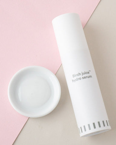 ENATURE Birch Juice Hydro Serum