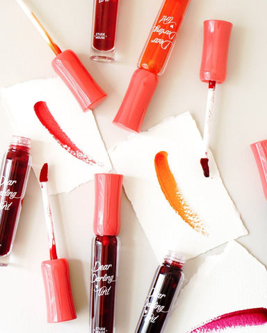 Etude House Dear Darling Water Gel Tint, lip tint, makeup