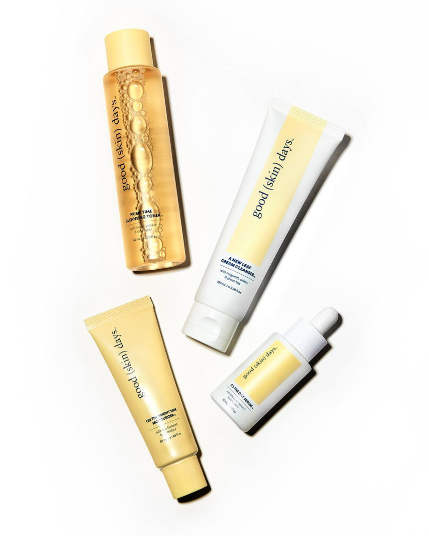Good Skin Days Products