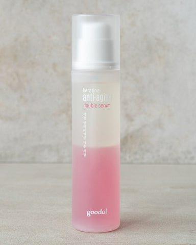 GOODAL Keratina Anti-Aging Double Serum