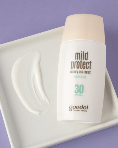 GOODAL Mild Protect Watery Sun Cream