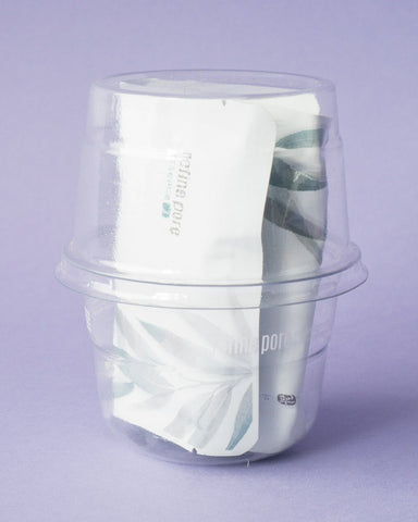 GOODAL Refine Pore Modeling Mask