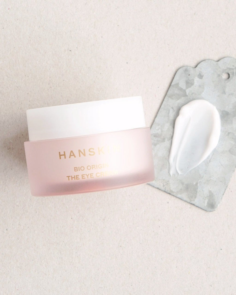 Hanskin Bio Origin the Eye Cream, skincare, skin care