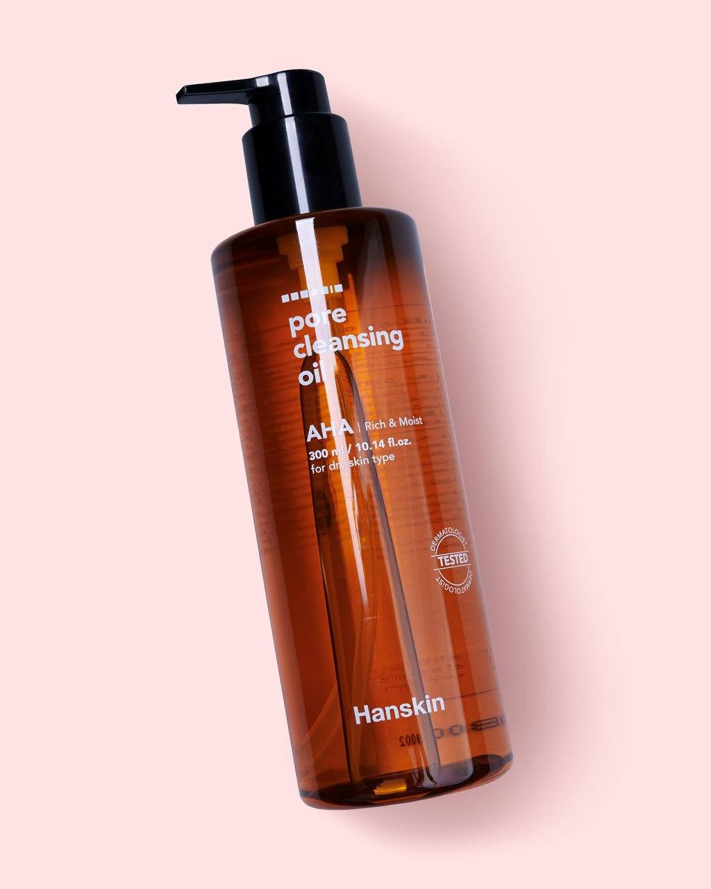 Hanskin Pore Cleansing Oil [AHA]