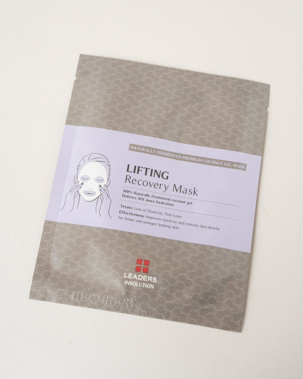 Lifting Recovery Mask Product
