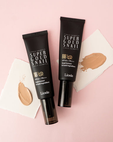 Gold Snail BB Cream