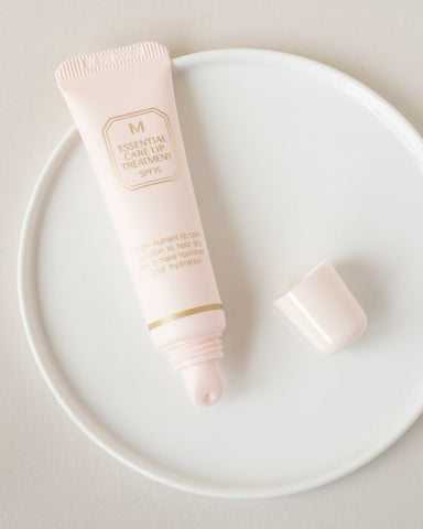 MISSHA M Essential Care Lip Treatment SPF15 skincare, skin care