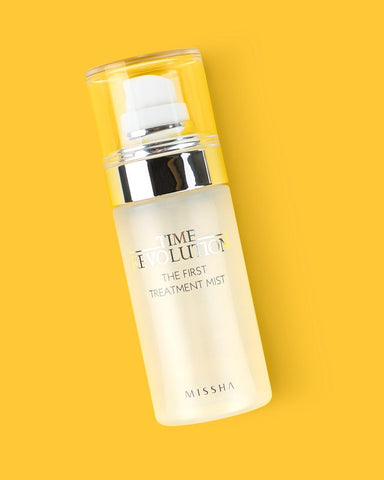First Treatment Essence Mist