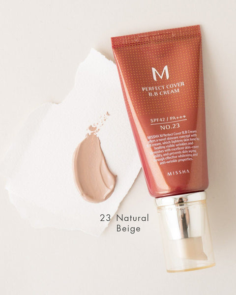 23 Best Beige Living Room Design Ideas For 2019: Missha Perfect Cover BB Cream SPF 42