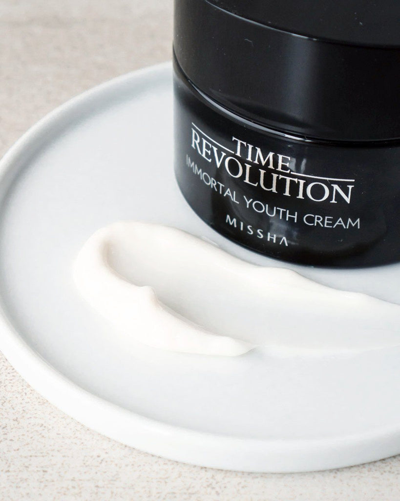 MISSHA Time Revolution Immortal Youth Cream